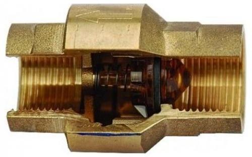 Zpětný ventil