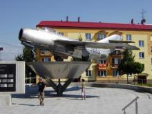 Památník Přibor 2011