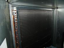 Správná montáž kapilárové mrazové ochrany na výměník tepla ve VZT